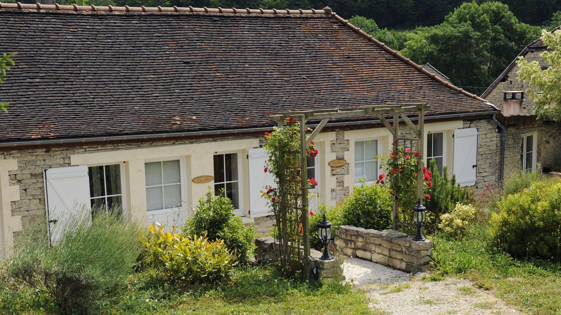Chambres d h´tes dans l Aube pr¨s de Troyes sur la route du