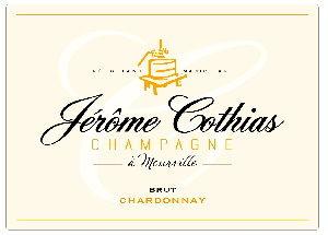 champagne jerome cothias